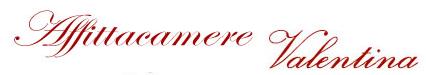 affittacamere-valentina-logo
