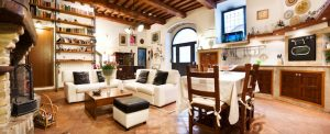 Bed and breakfast a Orvieto