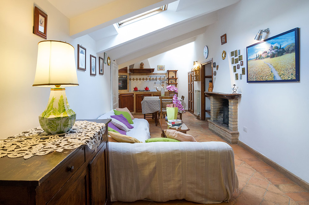 Bed & Breakfast a Orvieto