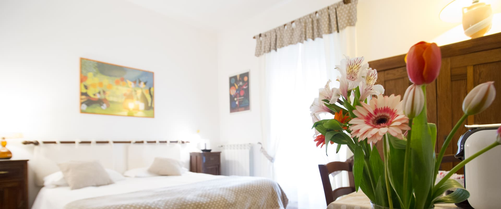 bed breakfast orvieto 4
