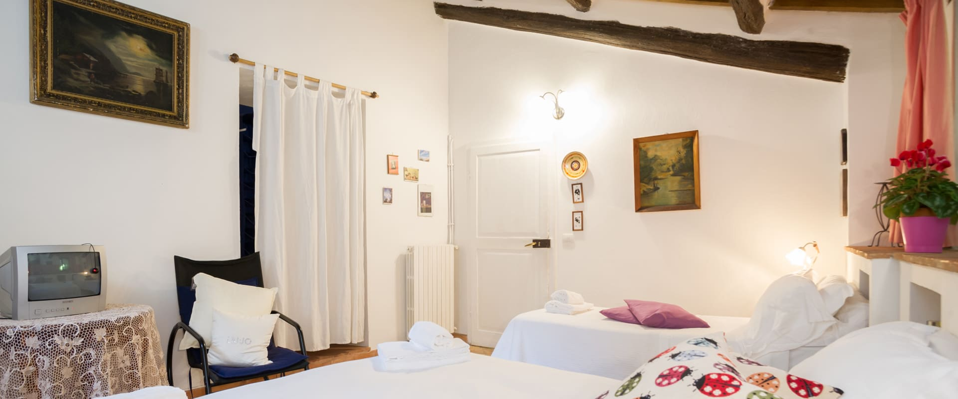 bed breakfast orvieto 5