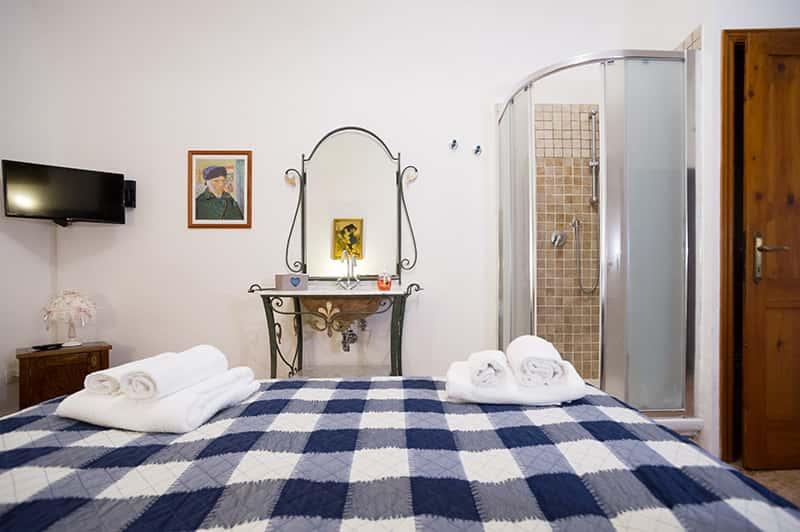 BB appartamento Olmo 3 min
