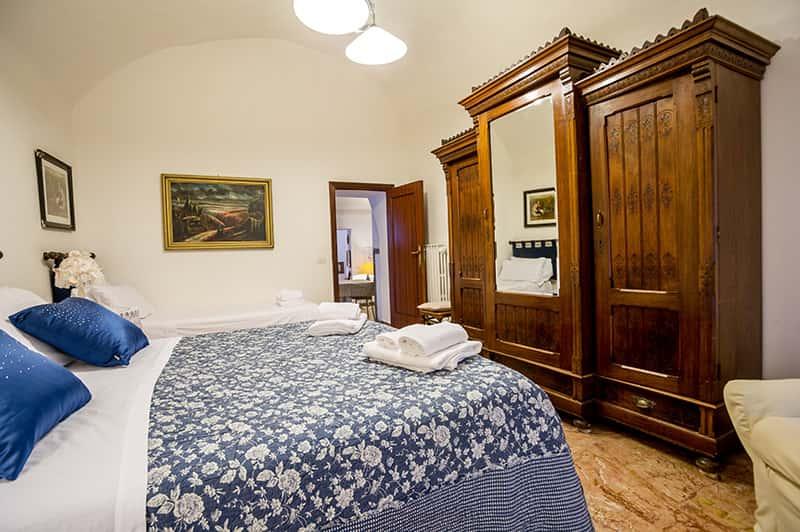 BB appartamento Olmo 8 min