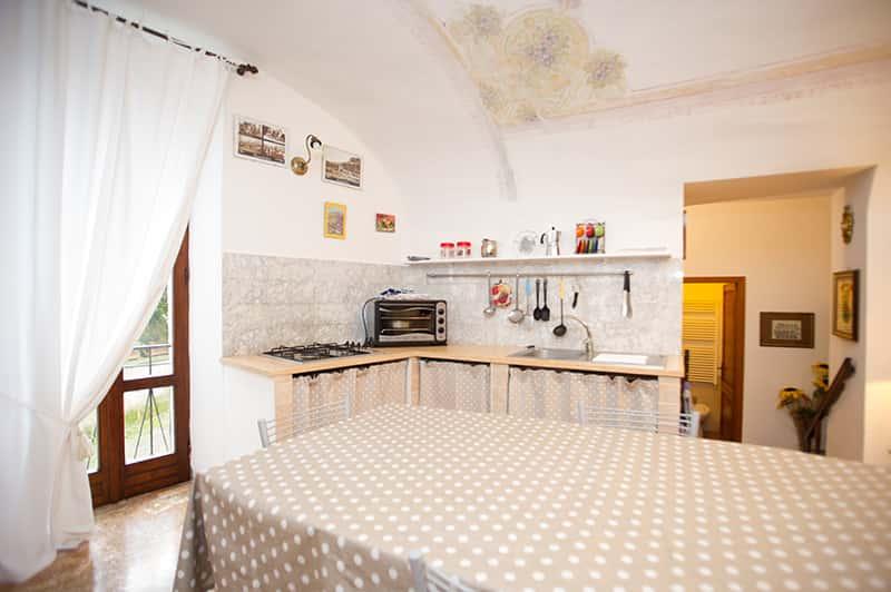 BB appartamento Olmo 9 min