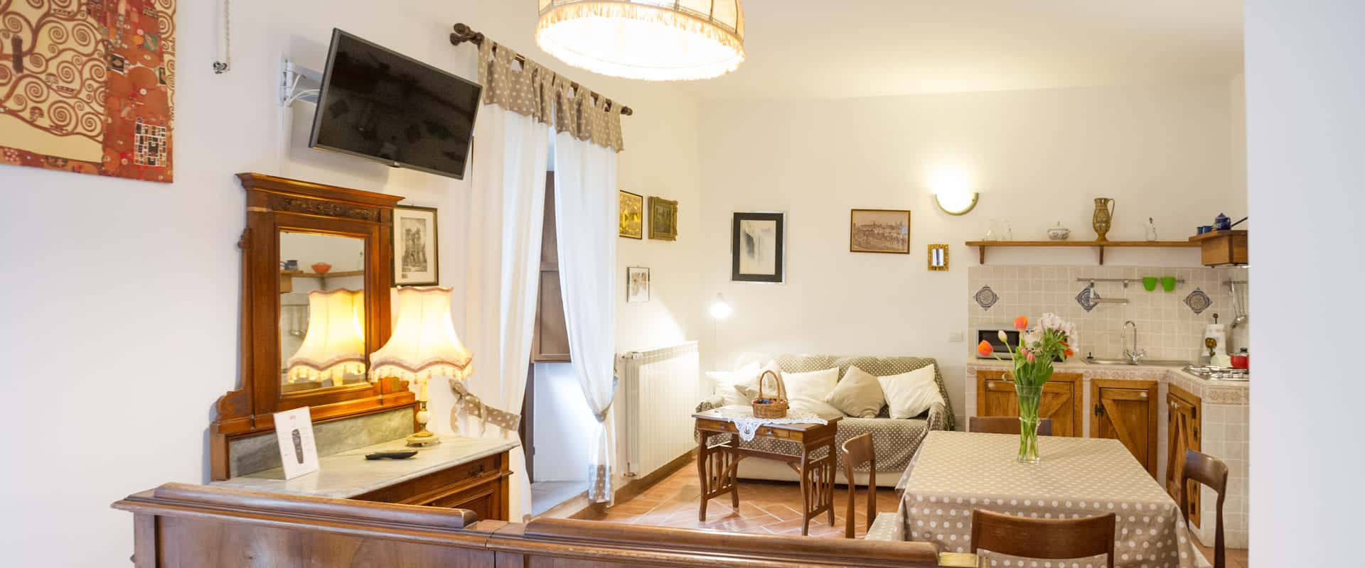 bed breakfast orvieto 1