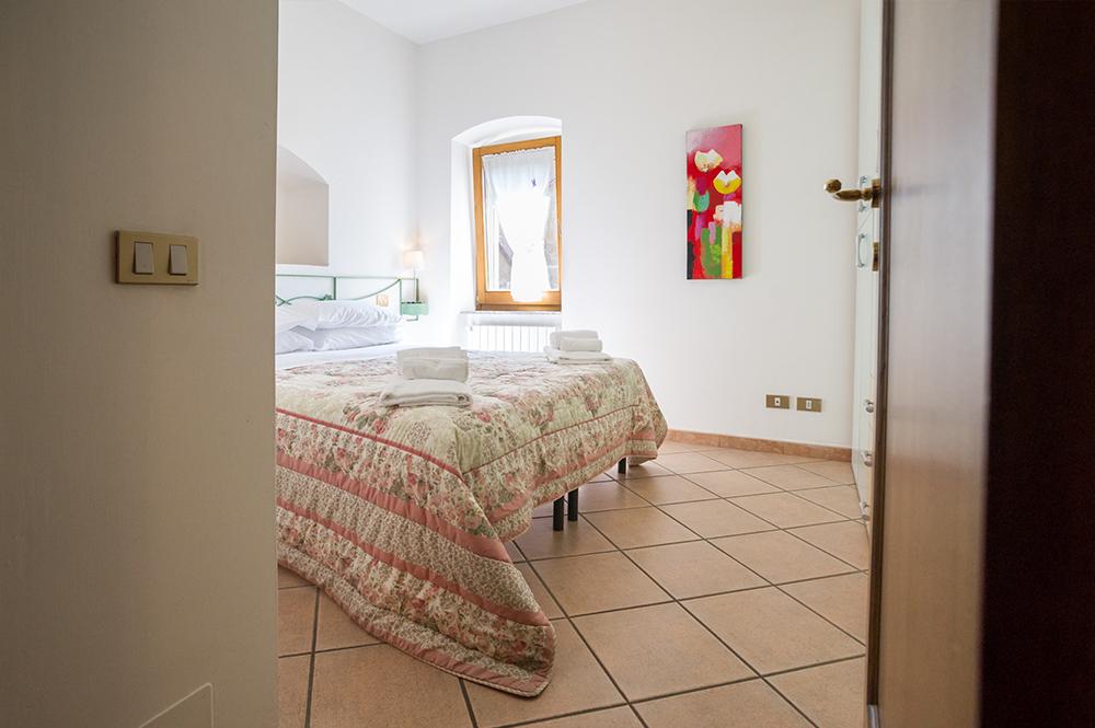 Appartamento Via Arnolfo di Cambio 1