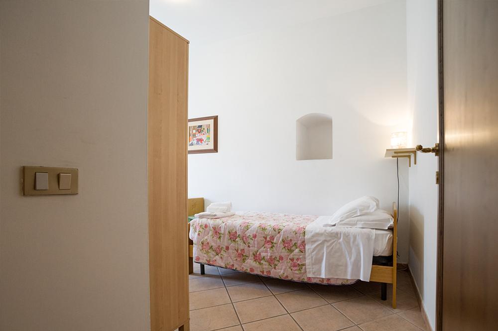 Appartamento Via Arnolfo di Cambio 3