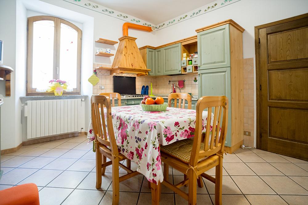 Appartamento Via Arnolfo di Cambio 5