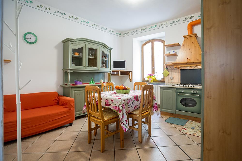 Appartamento Via Arnolfo di Cambio 6