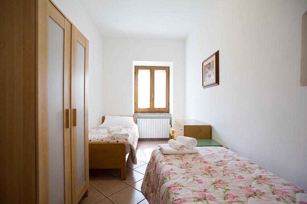 Appartamento Via Arnolfo di Cambio 7