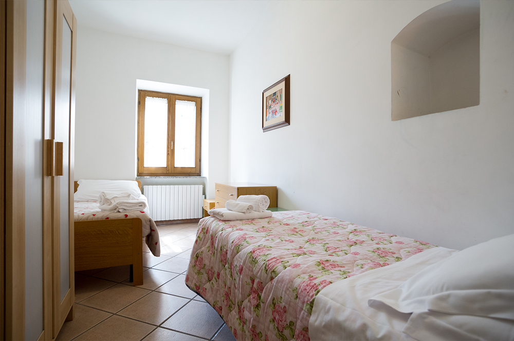 Appartamento Via Arnolfo di Cambio 8